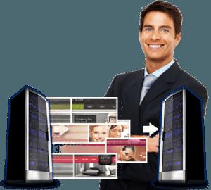 free web hosting και μεταφορα site