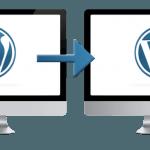 Μεταφορά του WordPress site σας