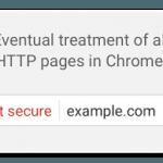 Πλέον το HTTPS και το SSL χρειάζονται για όλους τους ιστότοπους, προκειμένου να κατατάσσονται καλά στην Google.